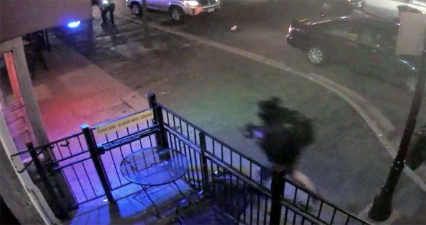 Gunman running Dayton shooting Ned Peppers August 4