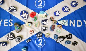 Scots Favor Independence From United Kingdom: Poll