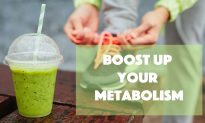 8 Metabolism-Boosting Drinks to Lose Weight Naturally, Getting Toned Never Tasted So Good