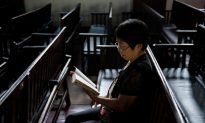 US Religious Freedom Commission Urges Beijing to Release Chinese Christian Leader