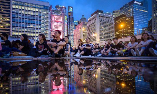 Hongkongers Remain Defiant After Beijing Threatens Punishment