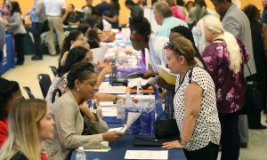 US Economy Adding Jobs Mostly in Higher-Paying Industries, Data Analysis Shows