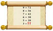 Can You Find the 2 'Secret' Solutions to This Viral Math Problem?–Which One Is Correct and Why?