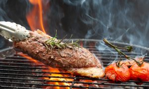 Thousands of Meat Lovers Plan Mass BBQ At House Of Vegan Who Sued Neighbors For Cooking Meat