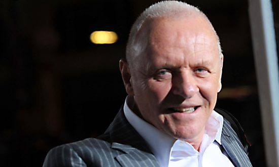 Sir Anthony Hopkins Reveals How One Question Convinced Him in the Presence of God