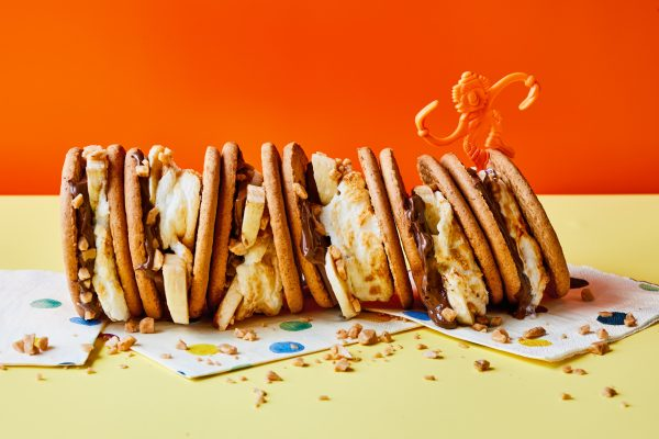 Banoffee SMores
