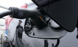 Electric Car Sales Climb in Wake of New $5,000 Federal Rebate Program