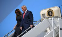 President and First Lady Visit Victims and Thank First Responders at Dayton Hospital