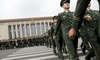 How Five Thousand Mainland Communist Spies Have Infiltrated Taiwan's Military