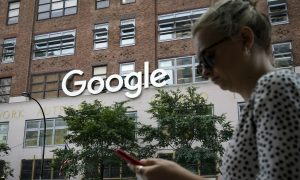 DOJ Hires Outside Counsel as It Readies Antitrust Case Against Google: Report