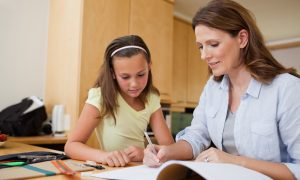 Homeschooling: 5 Steps for Planning the Entire Year Ahead