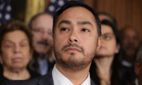 Rep. Joaquin Castro Refuses to Delete 'Target List' of Trump Donors Amid Heavy Criticism, Calls to Step Down