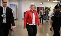 Trump Says Deputy National Intelligence Director Resigning