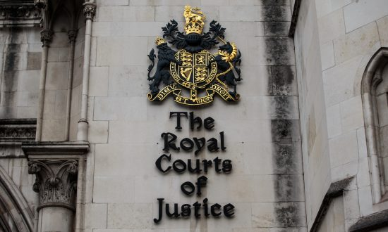 UK High Court Backs Stripping Citizenship Of British-Born Student Who Joined ISIS