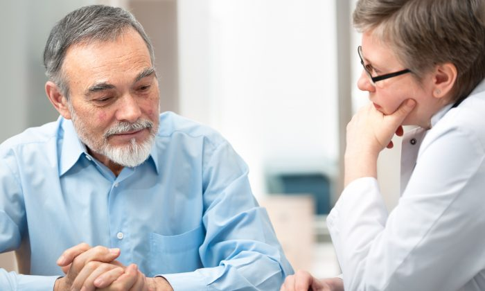 Surgeons don't take enough responsibility to inform older patients of how surgeries can impact their remaining years. (Alexander Raths/Shutterstock)