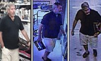 Police Hunting for Man Who Asked Walmart Clerk for 'Anything That Would Kill 200 People'