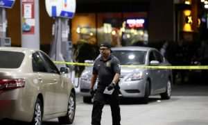 Man 'Full of Anger' Kills 4 in Random Attacks in Southern California, Armed with a Machete