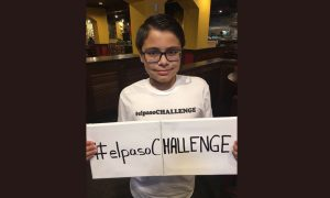 11-Year-Old Started 'El Paso Challenge' to Encourage Kindness After Mass Shooting