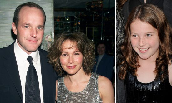 Jennifer Grey's 18-Year-Old Daughter Stella Is Just As Gorgeous and Talented As Her