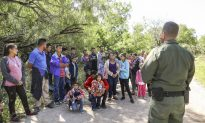 Forced to Quickly Release Adults With Children, Border Patrol Struggles to Get Criminal Records in Time
