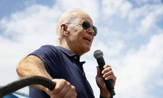Joe Biden, 76, Says He'll Release Medical Records Before Iowa Caucus