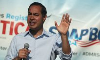 Julian Castro Says Trump Donor List Brother Published Wasn't Doxing