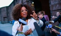 Oprah Says Americans Are Missing a 'Core Moral Center' After Deadly Mass Shootings
