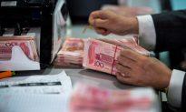 Beijing Nationalizes Third Bank in Three Months