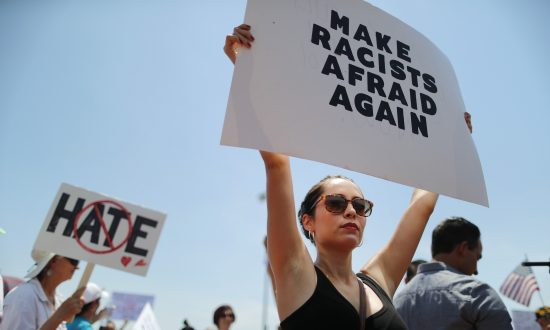 The American Left Goes Increasingly Stalinist
