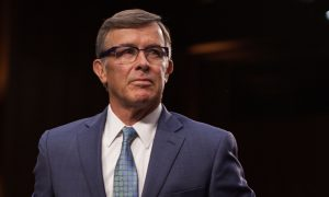 Trump Names Counterterrorism Chief as Acting Director of National Intelligence