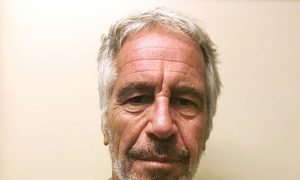 Jeffrey Epstein's Brother Says There Were 'Unexplained' Injuries on Shoulder, Wrist