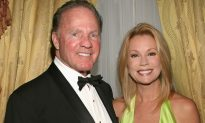 Kathie Lee Gifford Is Giving Love Another Chance After Losing Her Husband of 30 Years