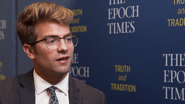 [WCS Special] PragerU's Will Witt: How an Obama Fan Went to College and Became Conservative