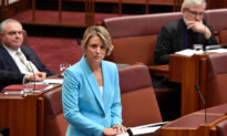Australian Shadow Home Affairs Minister Meets With United Front-Linked Organisation