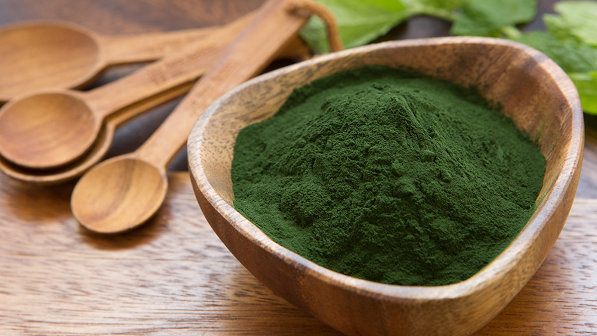 Chlorella: To Help Keep Your Immune System Healthy All Year Long