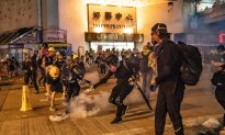 In Hong Kong, Local Groups Condemn Another Round of Police Violence, Call for General Strikes