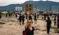Beijing State Media Spreads False Information; Police Impersonate Hong Kong Protesters