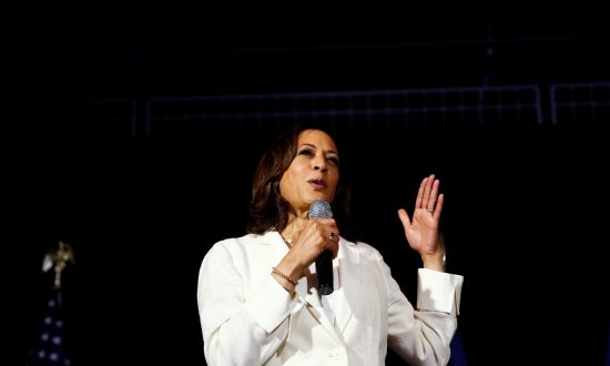 """Kamala Harris Says She Would Use an Executive Order to Buyback """"Assault Weapons"""""""