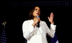 Kamala Harris Renews Call for $2,000 per Month Stimulus Check