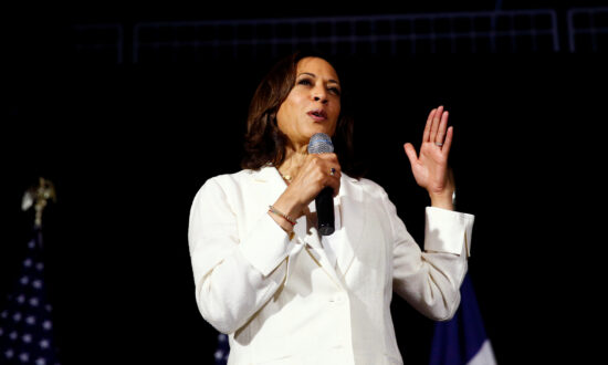 "Kamala Harris Says She Would Use an Executive Order to Buy Back ""Assault Weapons"""