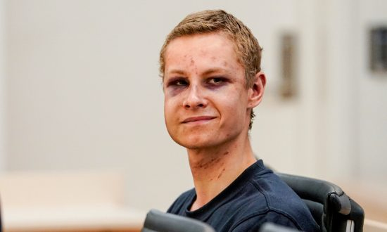 Norway Mosque Shooting Suspect Appears in Court With Wounded Face