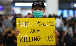 High 'Suicide' Rate of Hong Kong Protesters Points to Chinese Regime