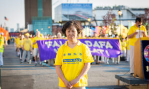 From Near Death to New York: Prisoner of Conscience Recounts Torture, Abuse in Chinese Prisons