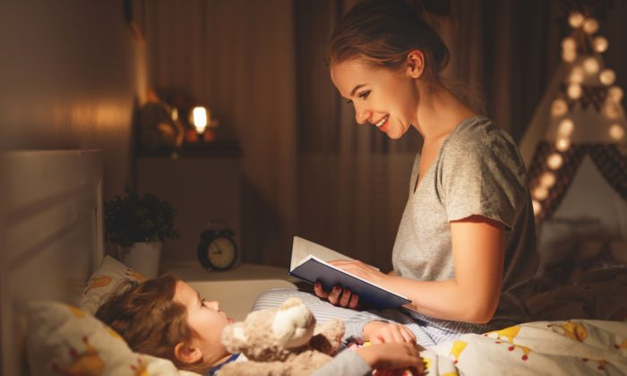 If you want the kids to wake up earlier, they have to get to bed earlier. (Shutterstock)
