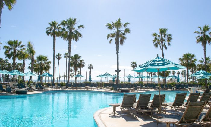 The Hyatt Regency Huntington Beach is one of the hotels where you can get access to amenities or packages through ResortPass. (Courtesy of ResortPass)