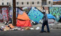 Bubonic Plague May Join Homelessness, Rats Among Crises in Los Angeles