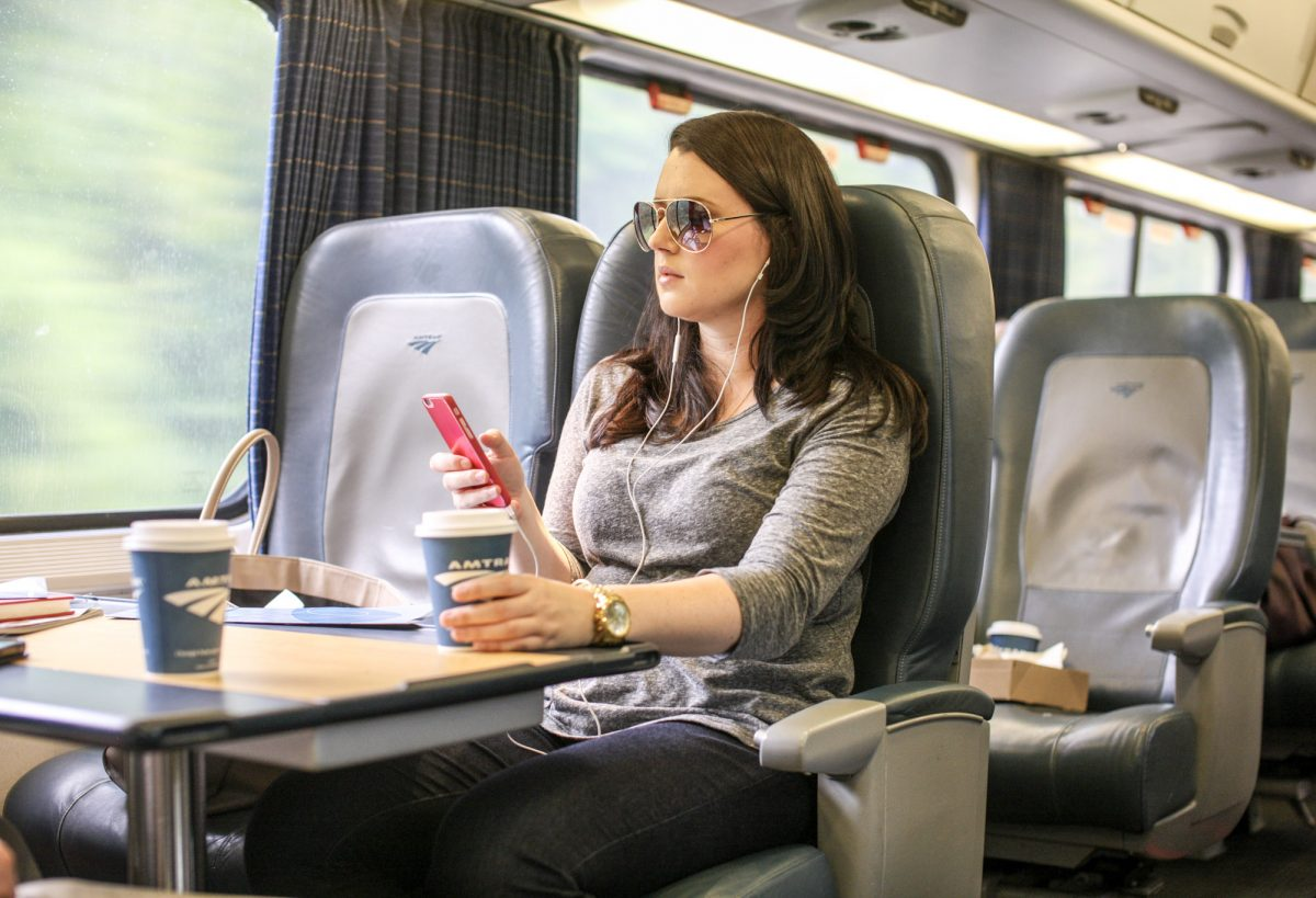 Music-on-the-Acela