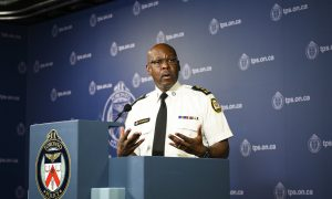 Toronto Amps Up Efforts to Combat Gun Violence After Recent Shootings