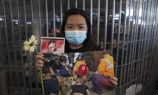 Hong Kong's Youth Resist a Tyrannical China
