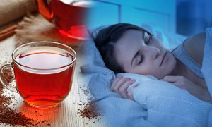 Rooibos Tea: A Caffeine-Free Drink to Alleviate Pain and Help You Sleep Better